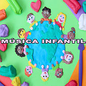 Música infantil by Various Artists
