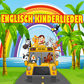 Englisch Kinderlieder by Various Artists
