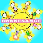 Børnesange by Various Artists