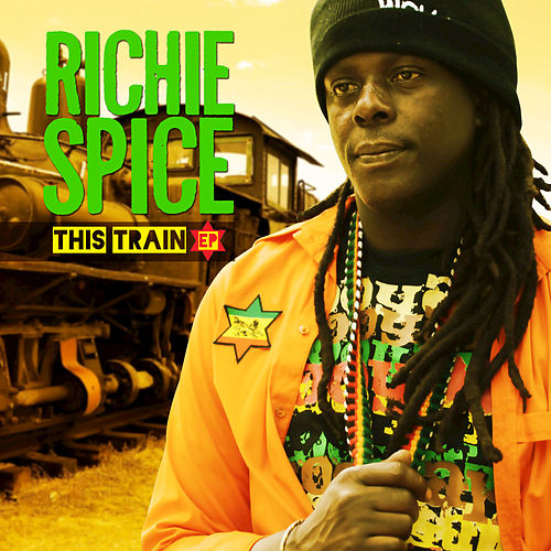 This Train - EP by Richie Spice