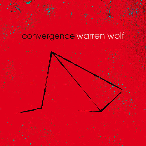 Convergence by Warren Wolf