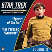 Star Trek: The Original Series 3: Spectre of the Gun / The Paradise Syndrome (Television Soundtrack) by Various Artists