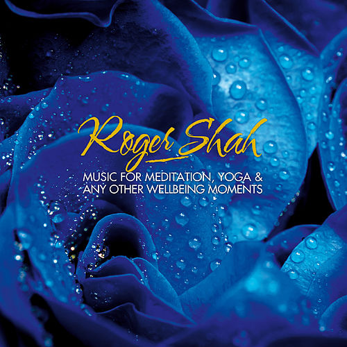 Music for Meditation, Yoga & Any Other Wellbeing Moments by Roger Shah
