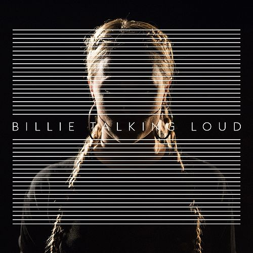 Talking Loud EP by Billie