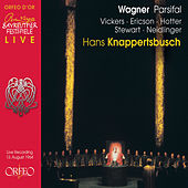 Wagner: Parsifal, WWV 111 by Various Artists