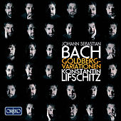 Bach: Goldberg Variations, BVW 988 by Konstantin Lifschitz