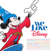 We Love Disney (Latino) by Various Artists