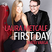 First Day by Laura Metcalf