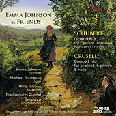 Emma Johnson & Friends by Emma Johnson