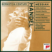 Messiah - New York Philharmonic by George Frideric Handel