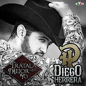 Trátala Mejor Que Yo by Diego Herrera