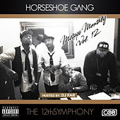 Mixtape Monthly, Vol. 12 by Horseshoe G.A.N.G.