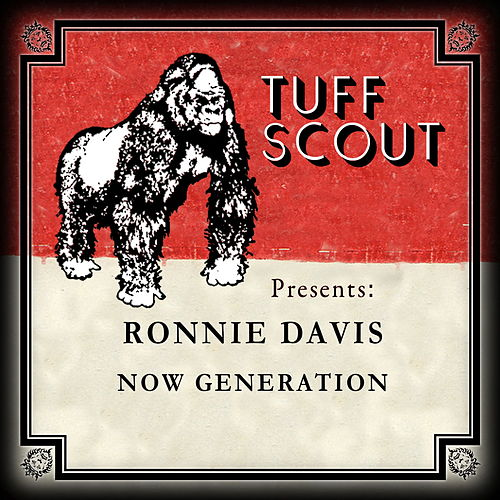 Now Generation by Ronnie Davis