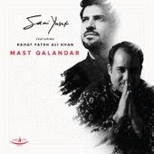 Mast Qalandar by Sami Yusuf