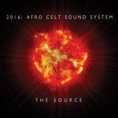 Cascade von The Afro Celt Sound System