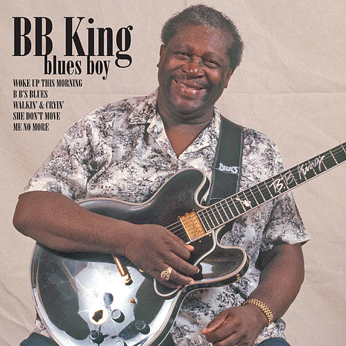 BB King Blues Boy von B.B. King
