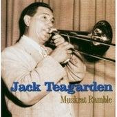 Muskrat Ramble by Jack Teagarden