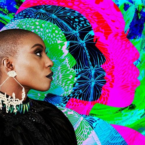 Phenomenal Woman by Laura Mvula