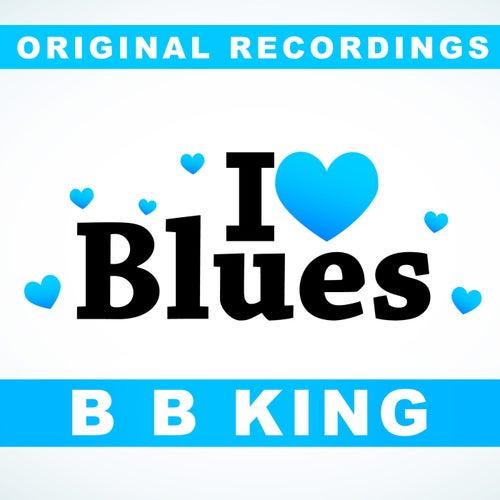 I Love Blues von B.B. King