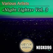Night Lights, Vol. 3 - EP by Various Artists
