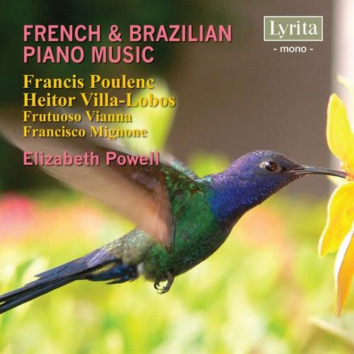 French & Brazilian Piano Music by Elizabeth Powell