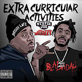 Extracurricular Activities by Stevie Joe