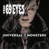 Universal Monsters von The 69 Eyes