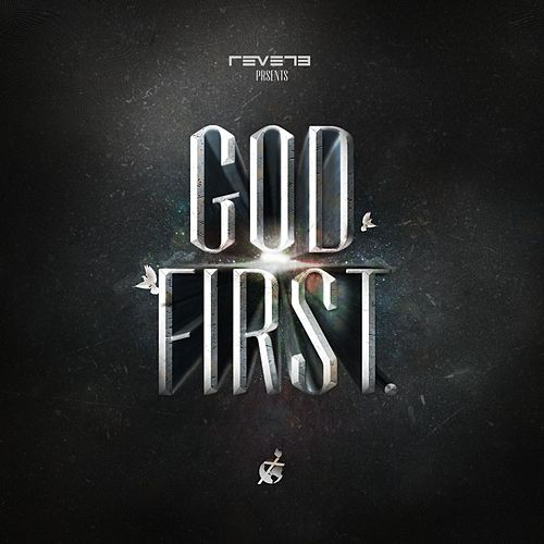 God First (Deluxe Edition) by Reverb