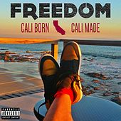 Cali Born Cali Made by Freedom (5)