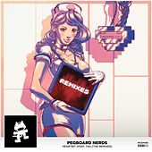 Heartbit (The Remixes) by Pegboard Nerds