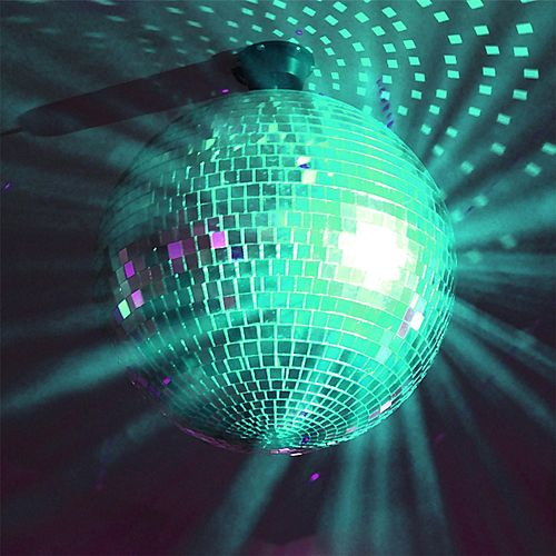 Disco Dance by Shutblow
