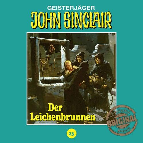 Tonstudio Braun, Folge 23: Der Leichenbrunnen von John Sinclair