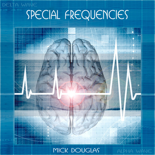 Special Frequencies by Mick Douglas