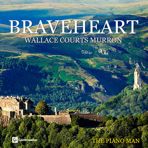Wallace Courts Murron (Braveheart) by Piano Man