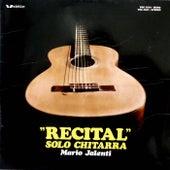 Recital solo chitarra by Mario Jalenti