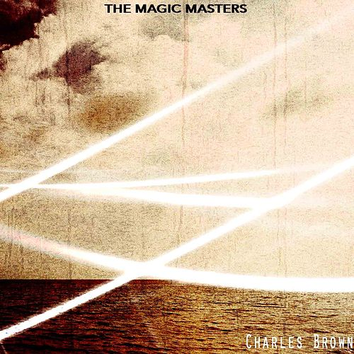 The Magic Masters von Charles Brown