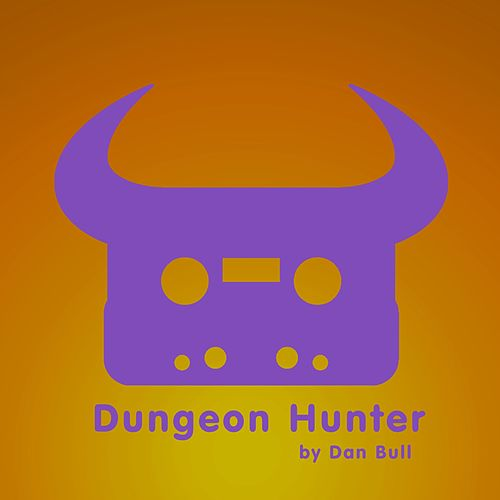 Dungeon Hunter by Dan Bull