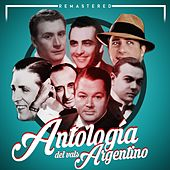 Antología del vals argentino by Various Artists
