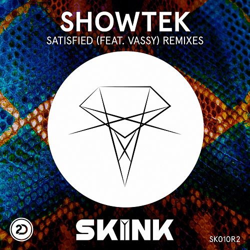 Satisfied (Remixes) by Showtek
