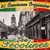 20 Canciones Originales by Los Tecolines