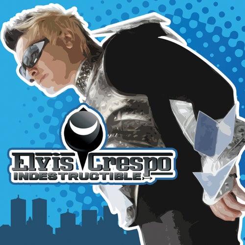 Indestructible by Elvis Crespo
