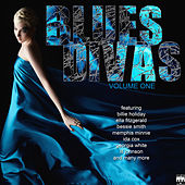 Blues Divas, Vol.1 by Various Artists