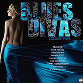 Blues Divas, Vol.2 by Various Artists