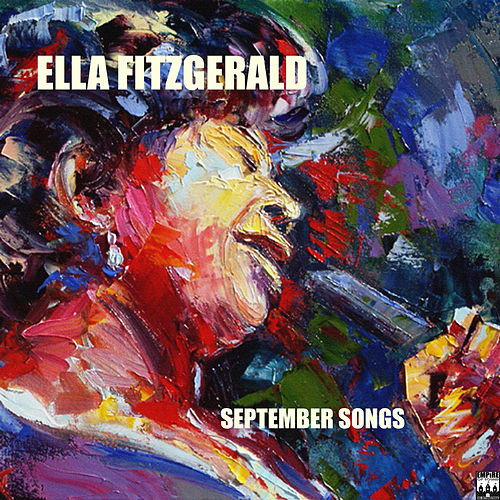 September Song by Ella Fitzgerald