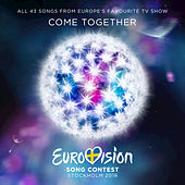 Eurovision Song Contest 2016 Stockholm by Various Artists