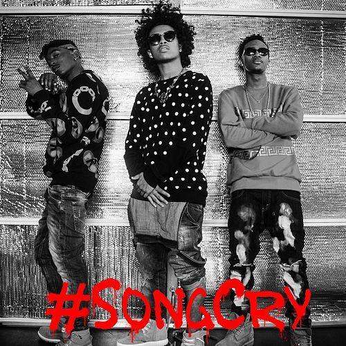 #SongCry by Mindless Behavior