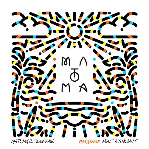 Paradise (feat. KStewart) by Matoma
