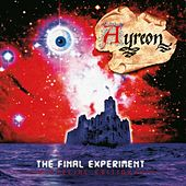 The Final Experiment (Special Editon) by Ayreon