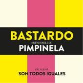 Bastardo by Pimpinela