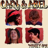 Mosey On by Cain (1)